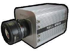Mega Speed两百万像素数字式高速相机 MS110K
